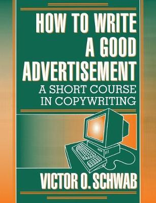 Read this book to become a master copywriter